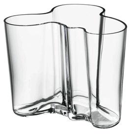 Alvar Alto Vase - the epitome of simplicity.