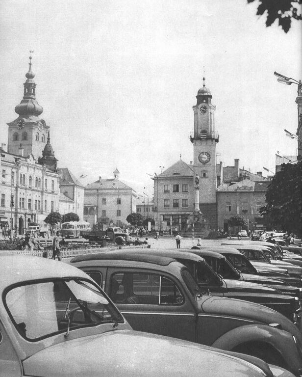 Banská Bystrica | Historical Photos - Page 2 - SkyscraperCity
