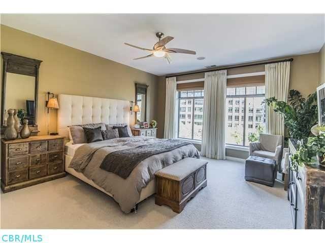250/401 Master Bedroom
