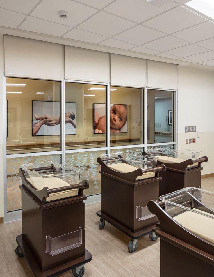 Well-Baby Nursery | The Birth Place at Olathe Medical Center | Olathe,  Kansas