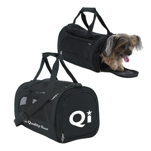 600D Polyester Small Pet Carriers (Q254411)