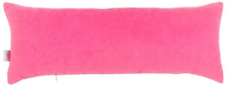 Ev Tekstili| Düz Renkli Yastık, | APOLENA, | Apolena Açık Pembe Uzun Yastık, | apolena, yastık, kırlent, düz renk yastık, düz yastık, tek re...