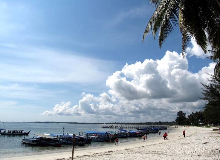 Tanjung Kelayang, Belitung
