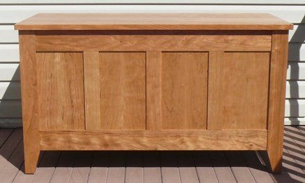 Blanket chest: Woodworking Projects, Mission Furniture, Mission Style Craftsman Arts, Craftsman Style, Diy Blanket Chest, Blanket Chest Plans