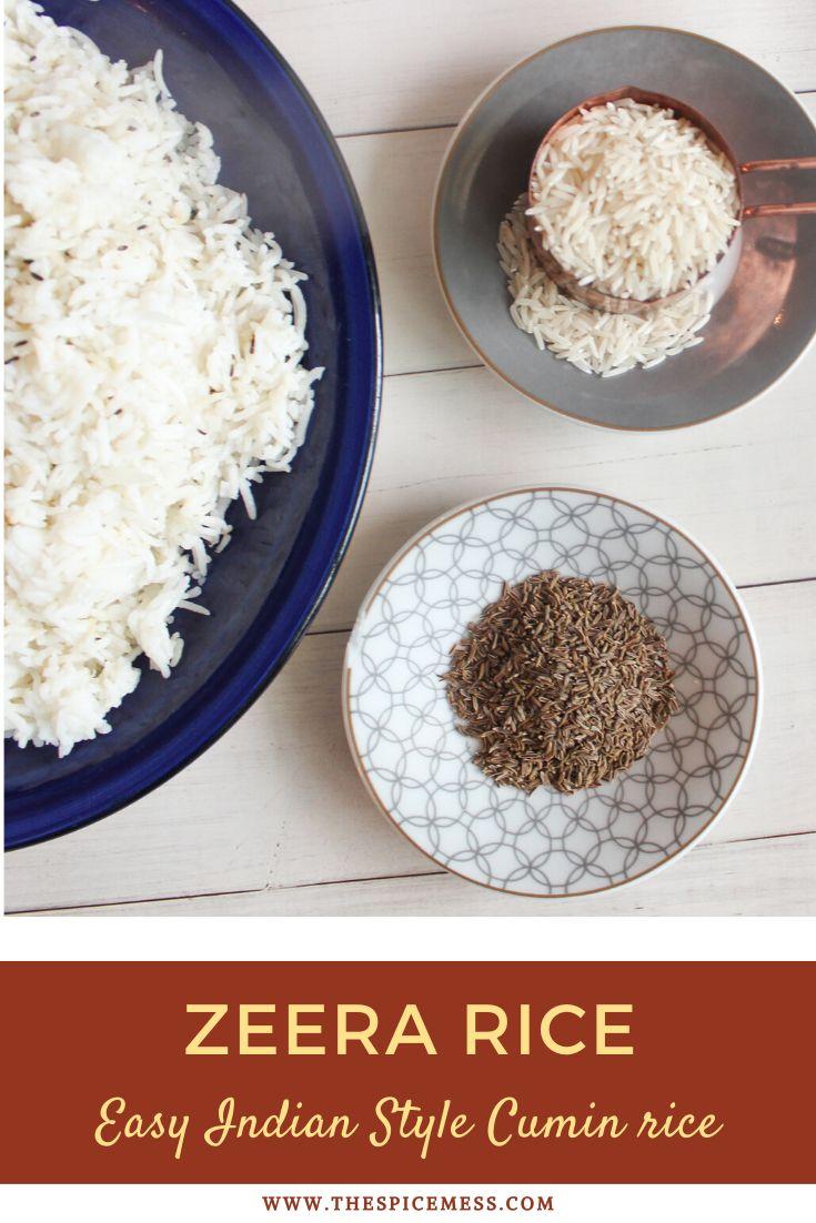 vagara jeera rice cumin seasoned rice the spice mess recipe in 2020 seasoned rice on hebbar s kitchen modak recipe id=73000