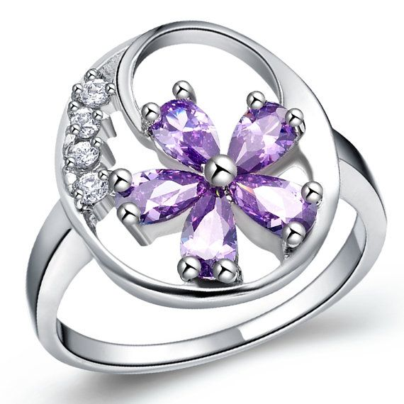 Cocktail Rings Engagement Rings Unique by UloveFashionJewelry, $9.18