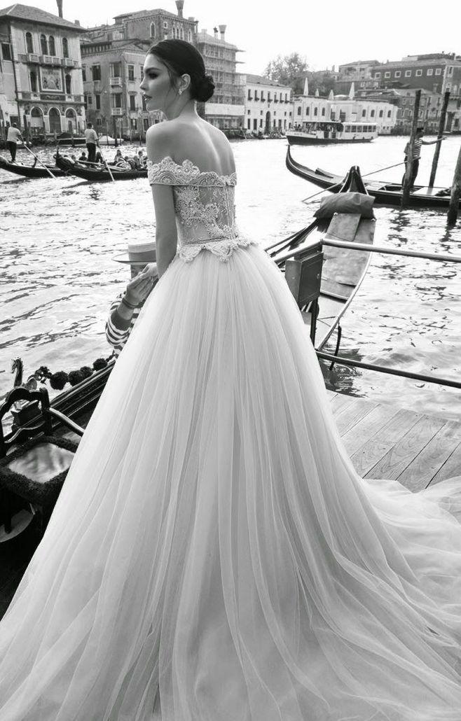 32 besten Wedding dress Bilder auf Pinterest   Hochzeitskleider ...