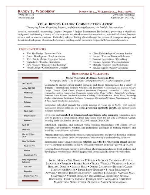 52 best Best Resume and CV Design images on Pinterest Purpose - production artist resume