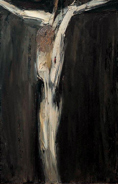 William Congdon CROCEFISSO, 2 - 1960 Congdon Foundation - Page