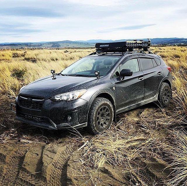 Now That S A Cool Setup Subaru Crosstrek On Methodracewheels