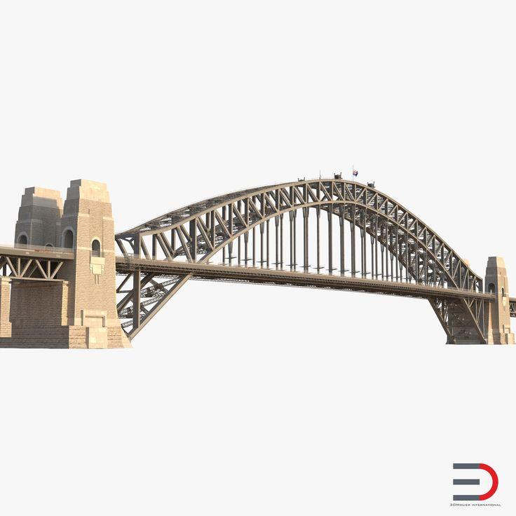 40 sydney harbour bridge - photo #24