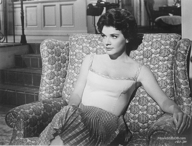 Cape Fear - Publicity still of Polly Bergen