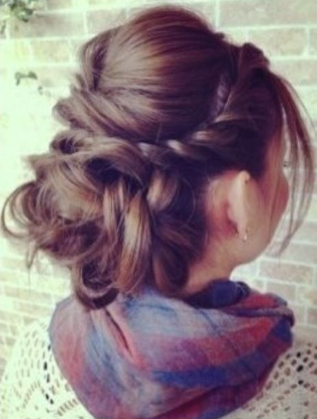 Admirable 17 Best Images About Hair Beauty On Pinterest Eye Gel Puffy Short Hairstyles Gunalazisus