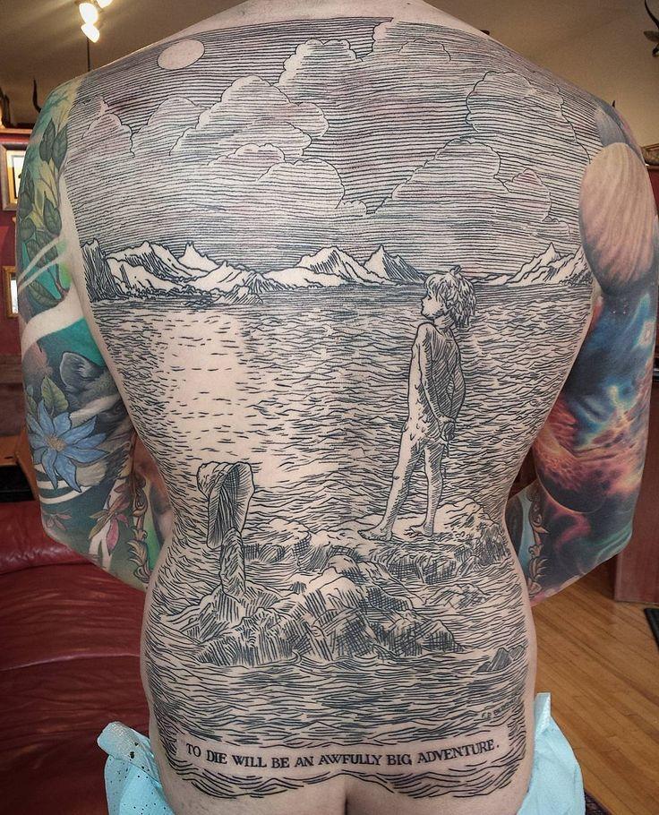 25 best michigan tattoos ideas on pinterest american for Grand rapids mi tattoo