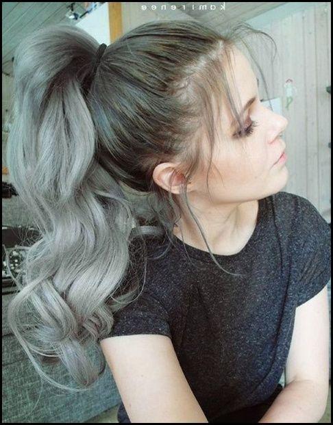 Coole Frisuren Fur Lange Haare Madchen Stilvolle Frisuren