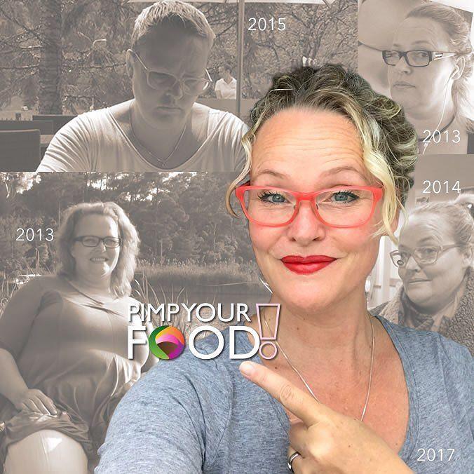 GEEF NOOIT OP! Ook als 40er (ik ben 46) - en in de menopauze kun je gezond en fit worden en je overgewicht kwijtraken door anders te gaan eten. Kijk maar voor en na. ( below) En ik heb NOG een voor en na feestje! Mijn VERNIEUWDE WEBSITE (link in bio) is EINDELIJK online is gekomen! Ik kan eindelijk weer nieuwe tips en recepten delen zo fijn! _______________________________________ NEVER GIVE UP!! Even when you passed the age of 40 (Im 46) and even when you are in menopause you can achieve…