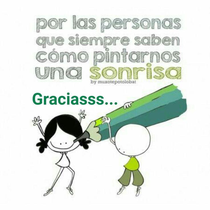 Graciasss...