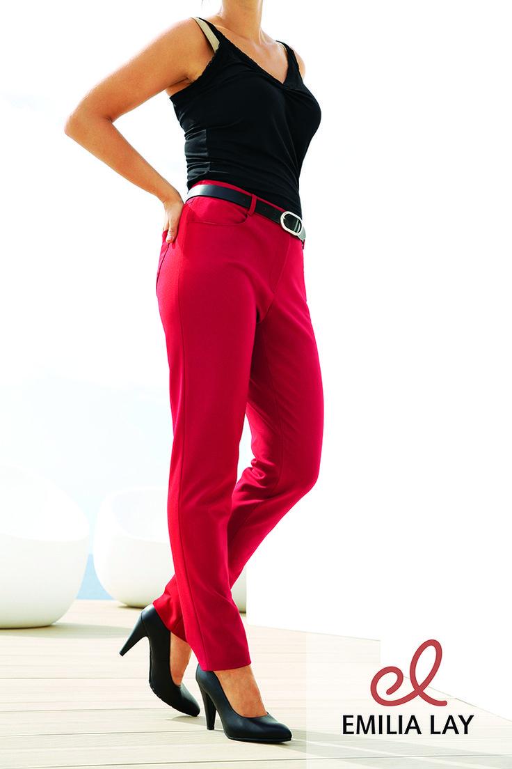 Jersey-Hose von Emilia Lay
