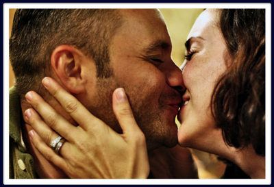 The Top 10 Benefits of Kissing!
