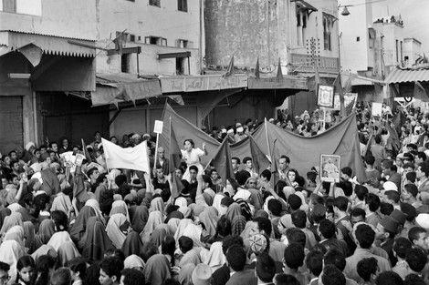 عيسى البغدادي .. ناصِر فلسطين وحركات التحرر يرحل صامتا