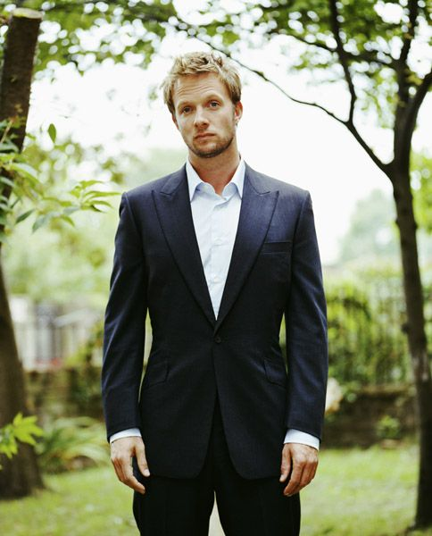 Rupert Penry-Jones, you could persuade me anyday!