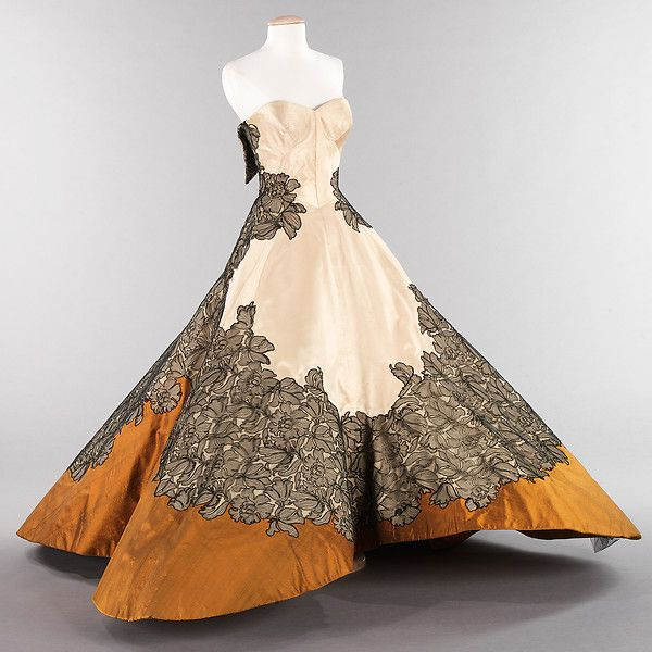 High Style: Twentieth Century Masterworks from the Brooklyn Museum Costume Collection
