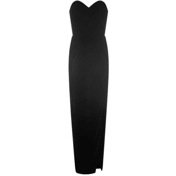 Collectif Plus Size Doris Party Maxi Dress ❤ liked on Polyvore featuring dresses, plus size cocktail dresses, plus size night out dresses, women plus size dresses, plus size velvet dress and plus size dresses