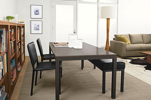 12 best greenwich apartment images on pinterest home for Best quality dining room furniture manufacturers