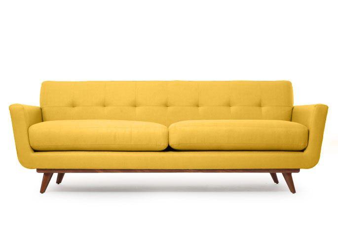 Nixon Sofa - Thrive Furniture. Amazing furniture!