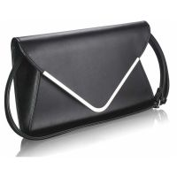 Black Clutch , Casual clutch, Luxury Clutch www.outfit-online.ro