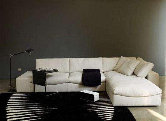 Bel divano - Divani angolari valentini_livingspace lounge_small