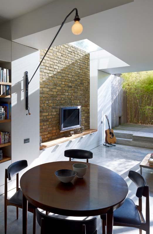 Whistler Street. Coffey / Architects - Architects London