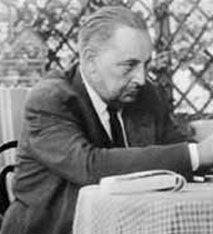 Giuseppe Tomasi di Lampedusa - autore del GATTOPARDO