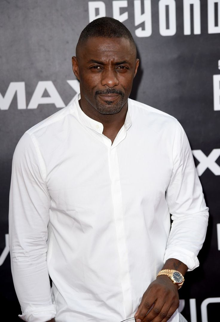 Idris Elba has some bad James Bond news: We don't know who will play the next James Bond – but Idris Elba doesn't think it will be him.