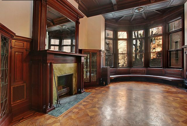25 best ideas about brownstone interiors on pinterest Brooklyn brownstone interior