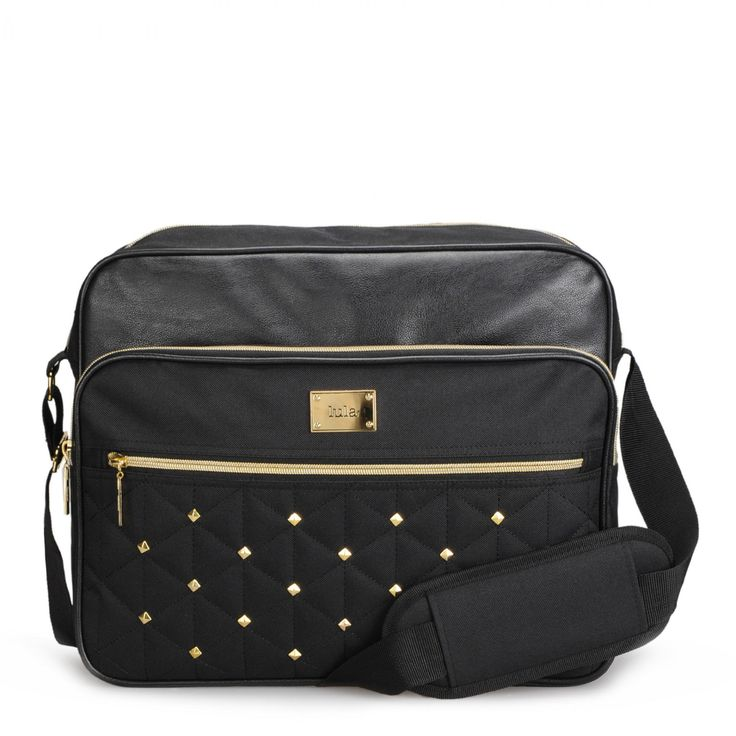 This Lula messenger bag is stylish perfect for an everyday ...