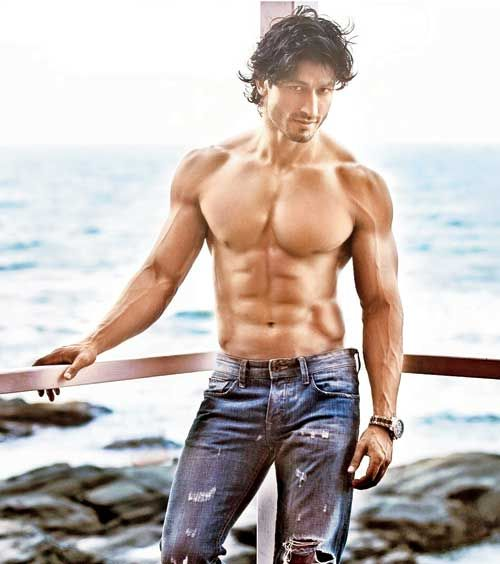To Vidyut Jammwal, fitness is a way of life. The model-turned-actor is a trained martial artiste since the age of three