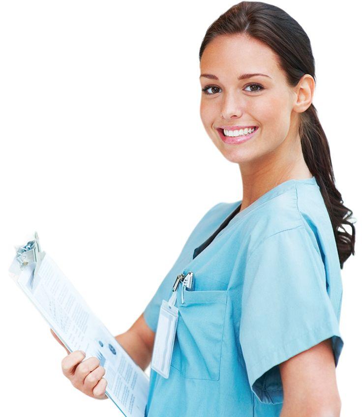 Nurse Free PNG Image