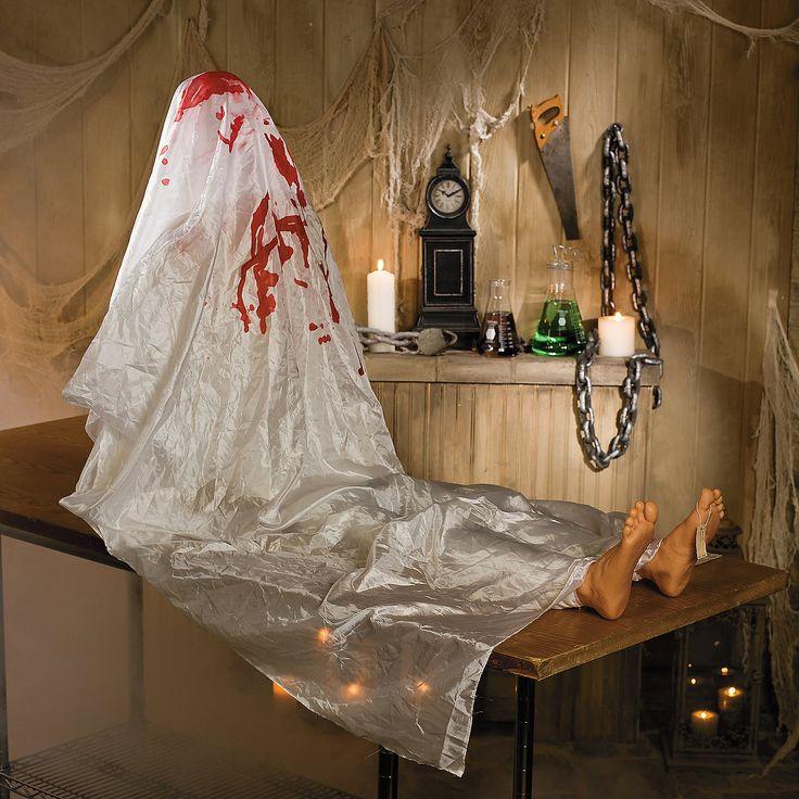 1060 best halloween images on Pinterest Halloween prop, Creative - when should you decorate for halloween