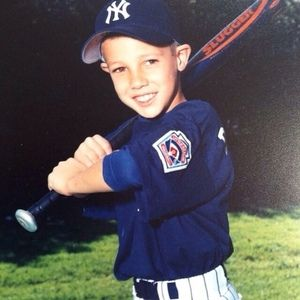 AWWWWW Cam you look the same