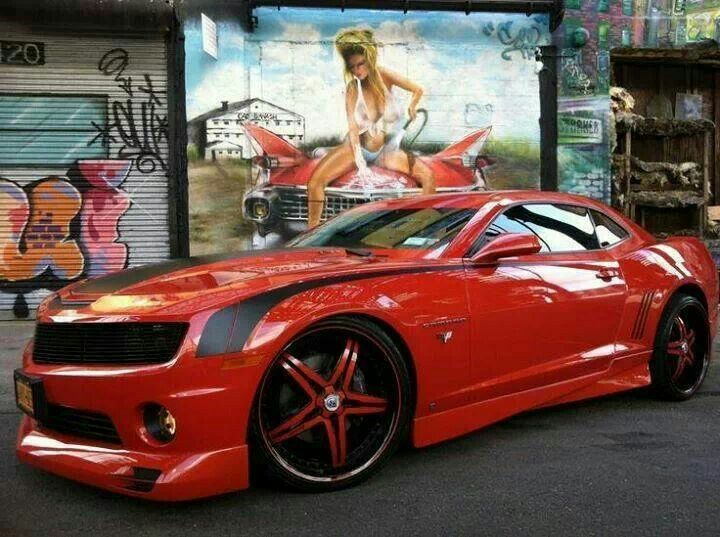 163 Best Wide Body Cars Images On Pinterest