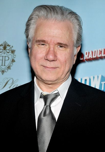 John Larroquette in How To Succeed In Business Without Really Trying      2011