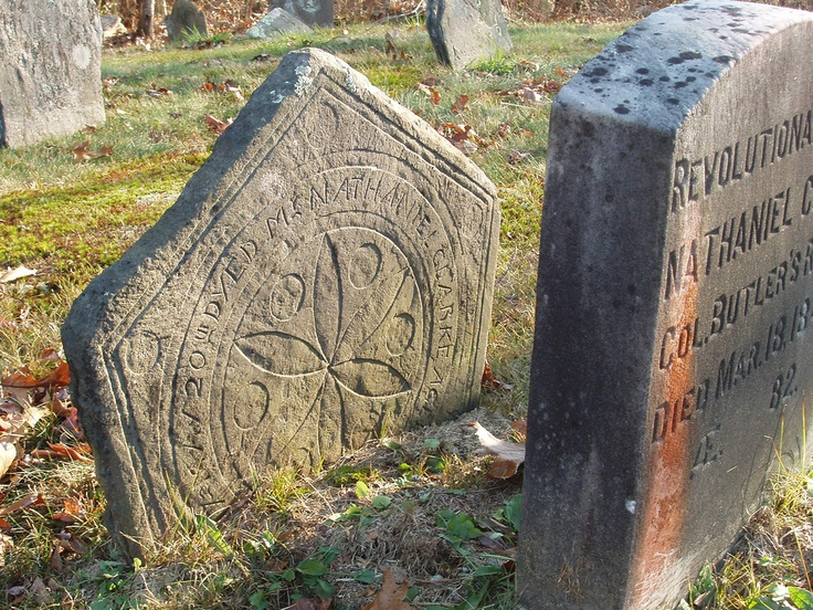 Best images about tombstones on pinterest paul revere