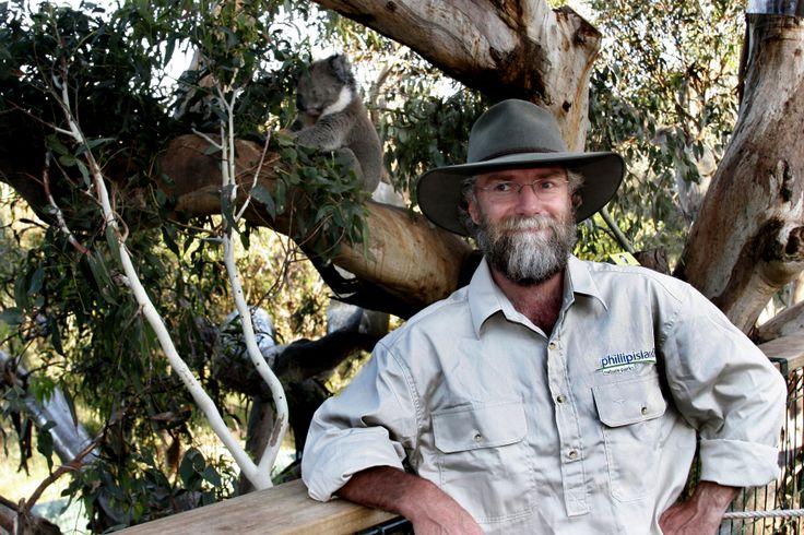 Koala Conservation Centre (Phillip Island Nature Parks) www.penguins.org.au
