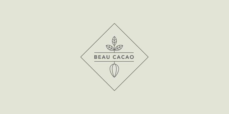 Beau Cacao – Artisan du gout branding. Handcrafting single origin, fine bean-to-bar chocolate based in London, UK.  On an adventure to sourcing cacao directly from farmers to ensure full transparency in our product.