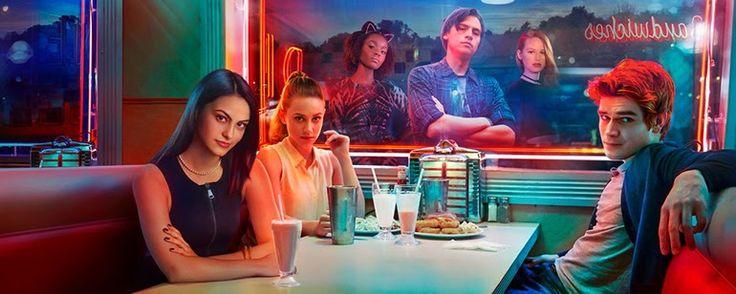'Riverdale': La T2 de la serie basada en los cómics de 'Archie' contará con 22 episodios