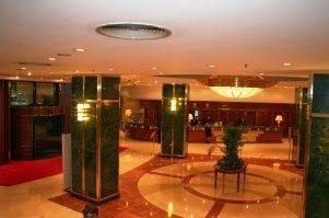 Most exquisite destinations in Romania ~ Romania Tours Hotel Intercontinental from Bucharest is beloved among the locals and tourists