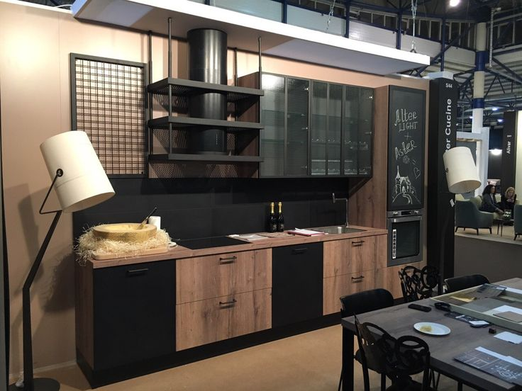 Aster Cucine Outlet. Cucina Aster Cucine Atelier With Aster ...