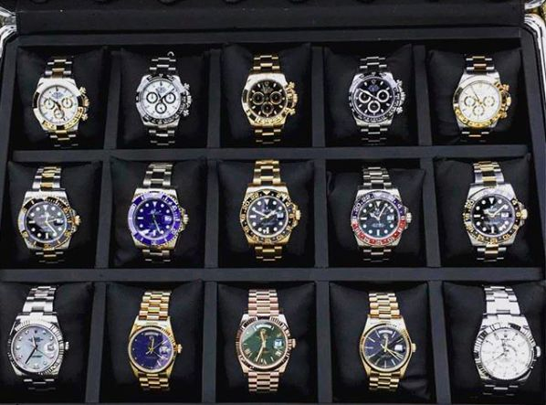 SHOP & SELL with Luxury Buyers LLC and get the most for your high end designer watch! #mensfashion #menswear #mensfashionpost #menstyle #mensgifts #mensweardaily #menswatch #rolex #rollyrolly #watches #rolexlover #rolexaddict #rolexworld #rolexobsessed