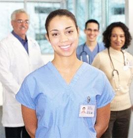 Registered Nurse Job Description Should Be Known Well!